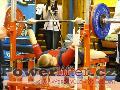 Tadeáš Kronovetr, 120kg