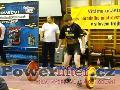 Daniel Kurečka, 110kg