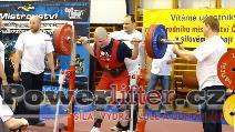 Jakub Gallo, 220kg, SK