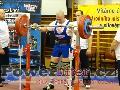 Mojmír Bulejčík, 200kg, SK