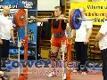 Karel Štork, 170kg