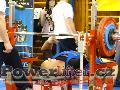 Mojmír Bulejčík, 150kg, SK