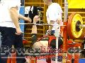 Jakub Gallo, 160kg, SK