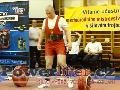 Jakub Gallo, 240kg