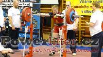 Sergey Děmčichin, 200kg, KAZ