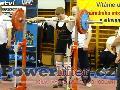 Tomáš Flieger, 145kg