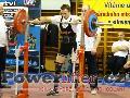 Jan Lorenc, 150kg