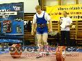 Marek Kolář, 285kg