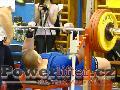 Antonín Aulický, 210kg