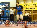 Tomáš Pilík, 245kg