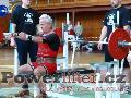 Janis Kenis, 75kg