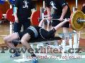 Pavel Schauer, 105kg