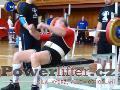 Bedřich Řechka, 160kg