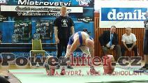 Rémy Krayzel, 210kg