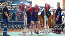 Lubomír Růžička, 230kg
