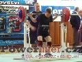 Martin Dolejš, 152,5kg
