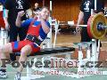 Martin Dolejš, 157,5kg