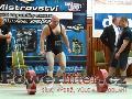Ivo Brázda, 227,5kg