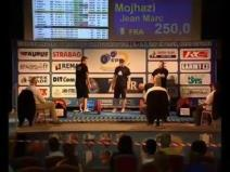 Muži M2 105kg až +120kg - mrtvý tah