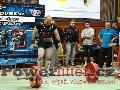 Antonín Pavlovec, mrtvý tah 260kg
