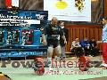 Petr Theuser, mrtvý tah 302,5kg