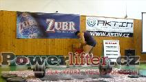 Vladislav Láník, 270kg