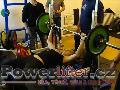 Pavla Nytrová, 50kg