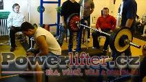 Filip Verner, 112,5kg