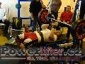 David Horina, 130kg