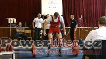 Michal Hladil, mrtvý tah 180kg