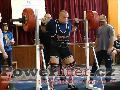 Martin Škorvánek, dřep 240kg
