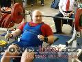 Marián Odler, benč 145kg