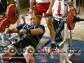 Martin Škorvánek, 140kg