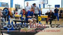 Bronislav Šlichta, 117,5kg