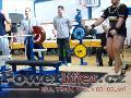 Tomáš Poles, 180kg