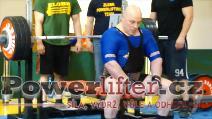 Jiří Zahraj, 240kg