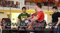 Zbyněk Krejča, 275kg
