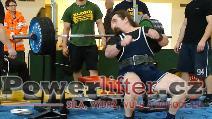 Roman Svoboda, 215kg