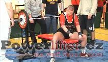 Alena Krčmářová, 85kg