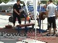 Jakub Antl, 150kg