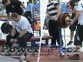 Tomáš Tvarůžka, 150kg