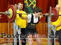 Alexandra Jakubcová, dřep 92,5kg
