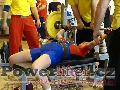 Alexandra Jakubcová, benč 55kg