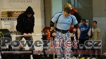Milan Greguš, 192,5kg