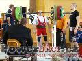 Marek Kukula, 250kg
