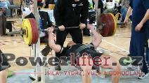 Jan Schmidt, 160kg