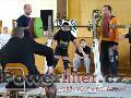 Tomáš Lacko, 235kg