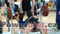 Zdeněk Kučera, 150kg