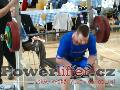 David Martinec, 150kg