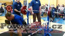 Tomáš Tvarůžka, 170kg